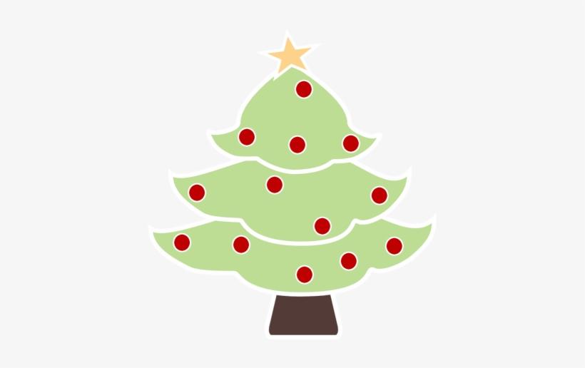 Christmas Tree Tumblr.Christmas Clip Art Images Christmas Tree Tumblr Png