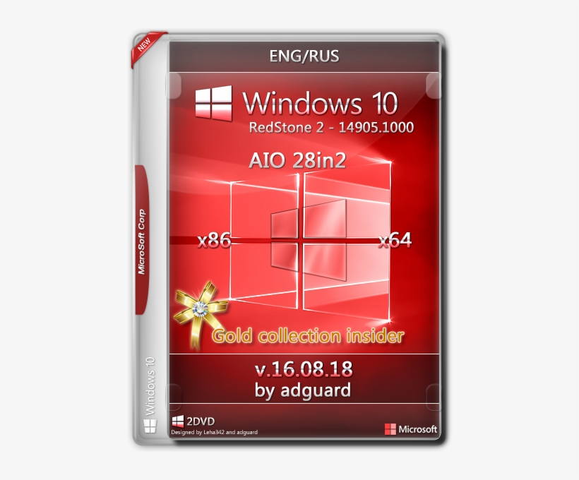 win 10 redstone 2 download
