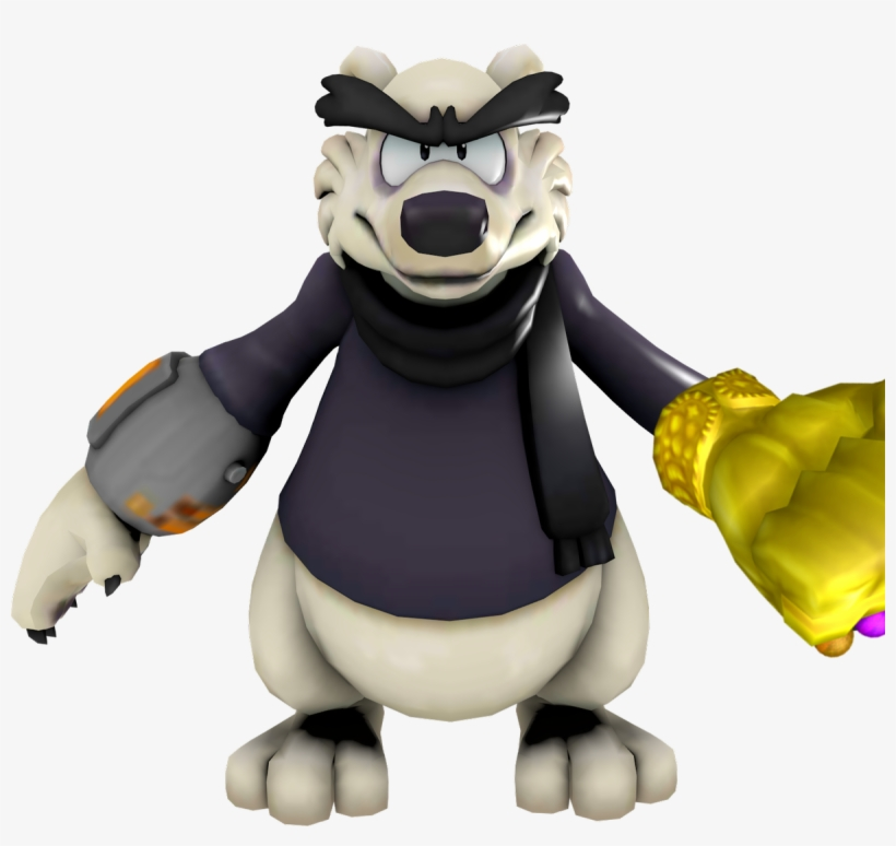 Thanos Voice Fine I Ll Do It Myself Club Penguin Infinity War