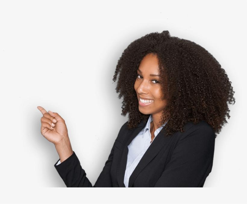 black woman png black professional women professionals - black business