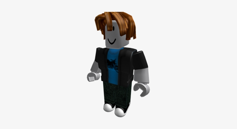 Bacon Roblox Bacon Hair Noob Transparent PNG 420x420 Free
