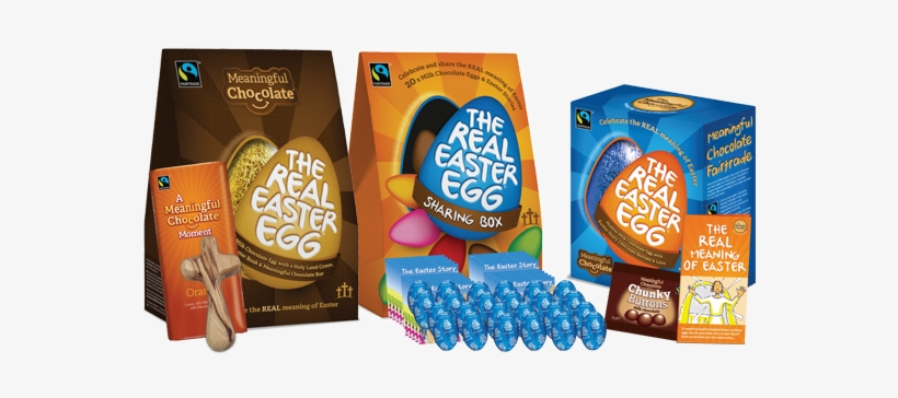 Meaningful Easter Eggs And Heavenly Chocolates Meaningful