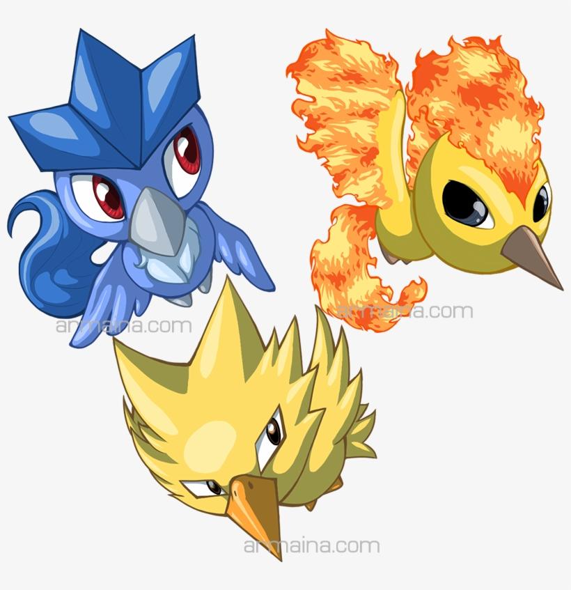 Chibi Legendary Pokemon - Legendary Pokemon Chibi ...