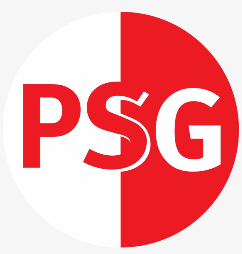 Psg Logo - Svg - Psg Transparent PNG - 768x768 - Free