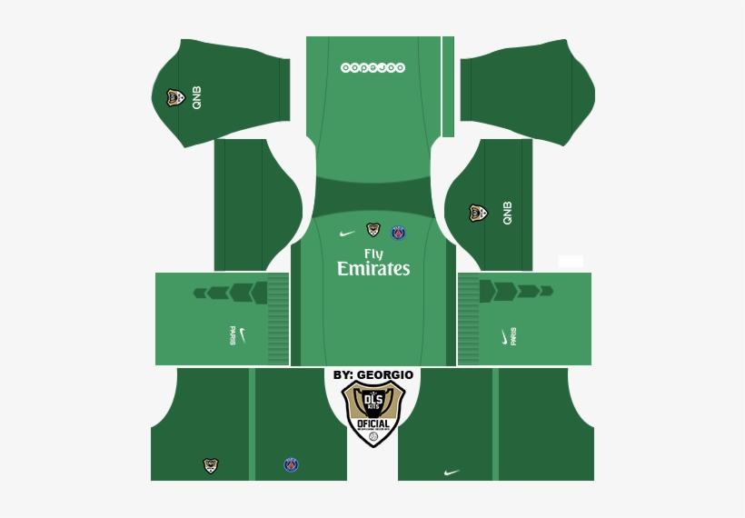 Link Psg Dls16 & Fts << - Dream League Soccer Kit Do