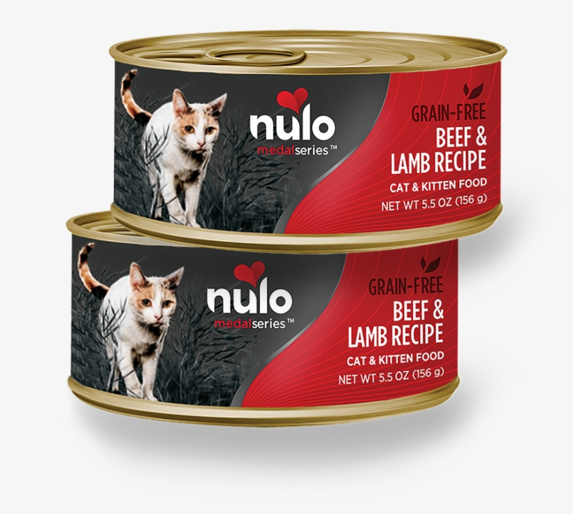 Small Image Alt Nulo Medal Series Cat Food Size 5 5 Oz