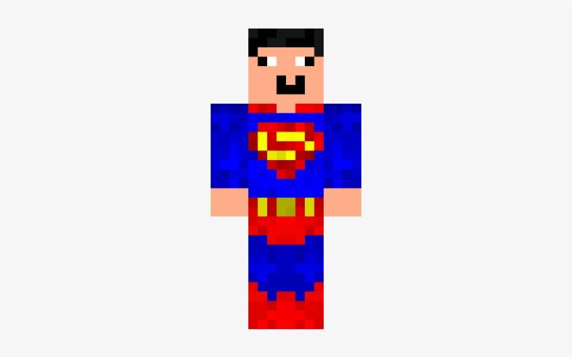 Alpha User Minecraft Super Heroes Skin Transparent Png 432x432
