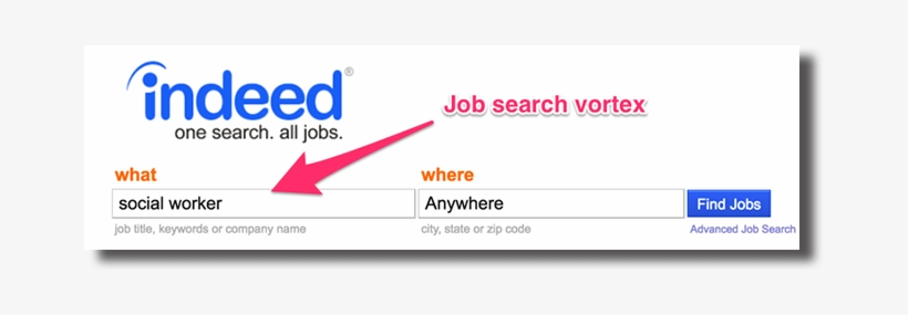 Indeed Search Image - Indeed Jobs Transparent PNG - 700x400