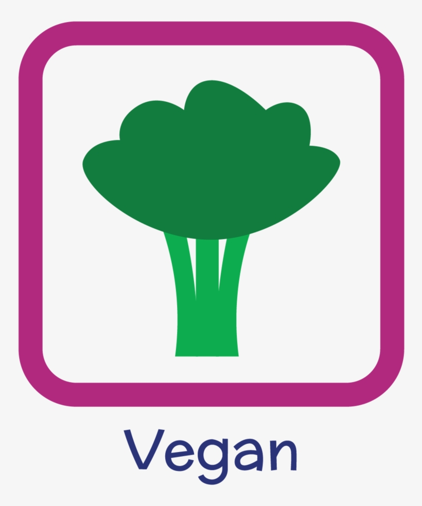 Vegan Icon Nomster Chef - Food Transparent PNG - 1000x1000