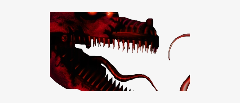 Transparent Nightmare Foxy Jumpscare Transparent Png 480x272 Free Download On Nicepng