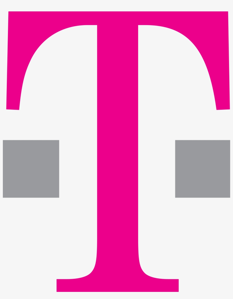 tmobile logo png transparent