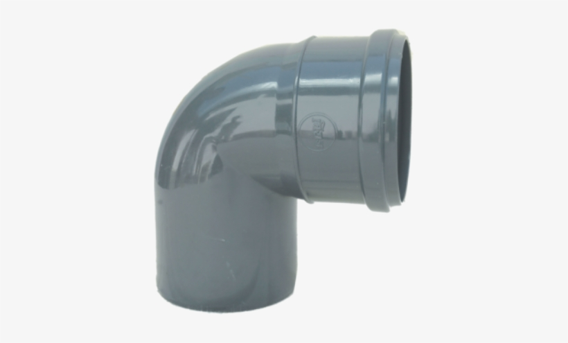 Swr Pipe Fittings - Swr Fitting Transparent PNG - 378x415 - Free