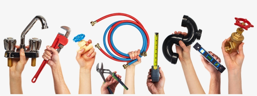 Peter Walker Plumbing & Heating For Plumbing, Heating, - Plumbers Tools  Transparent PNG - 960x323 - Free Download on NicePNG