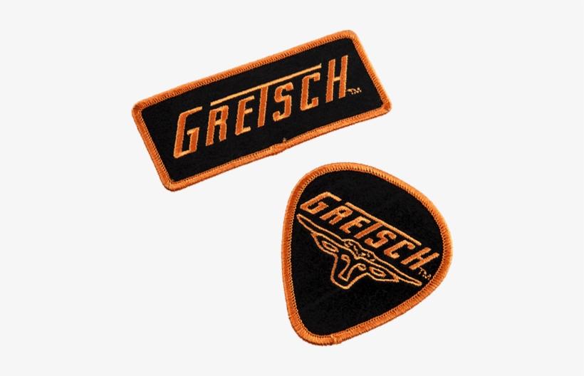 Gretsch Velvet Patches - Switch Tip For Guitars, Chrome