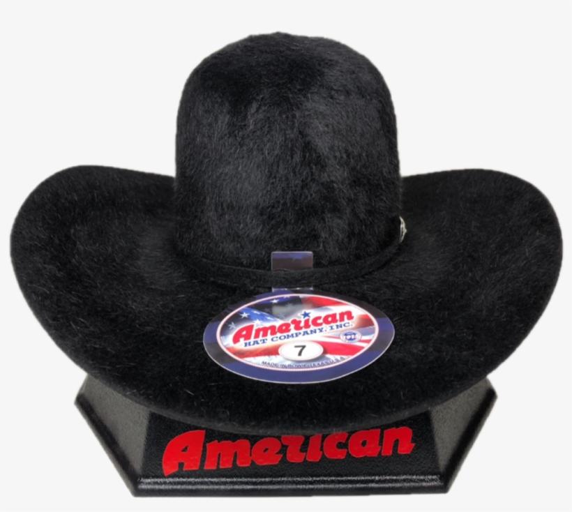 d4d92bfc58d2d2 American Hats Western Mens Lucky 7x Felt Cattleman Transparent PNG ...