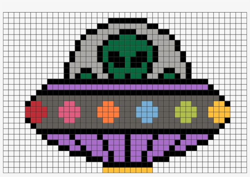 Anime Images Anime Chibi Pixel Art Grid