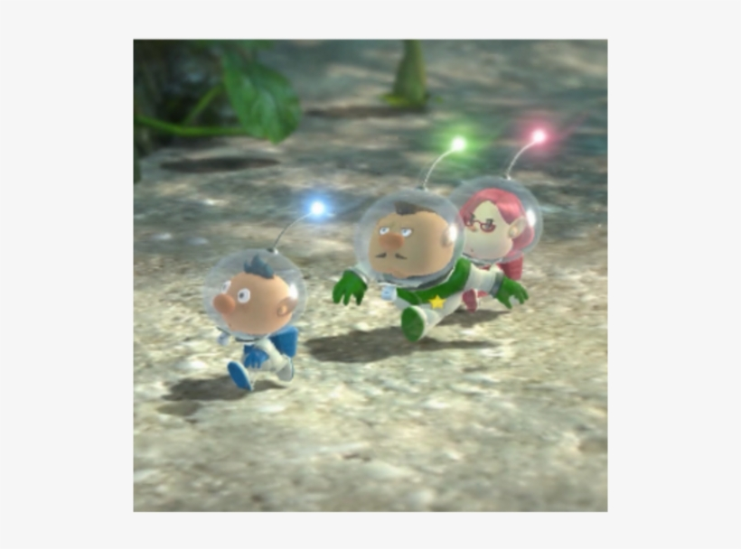 Nintendo Has Finally Confirmed When Two Of Its Most Pikmin 3