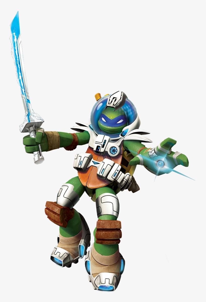 Leonardo S Space Suit Teenage Mutant Ninja Turtles Space Leo