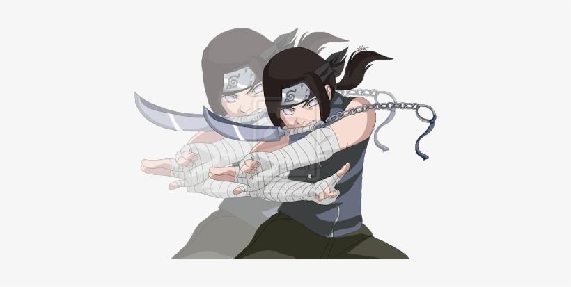 Fanfic / Fanfiction Neiji Hyuuga - Naruto Hyuga Oc Male
