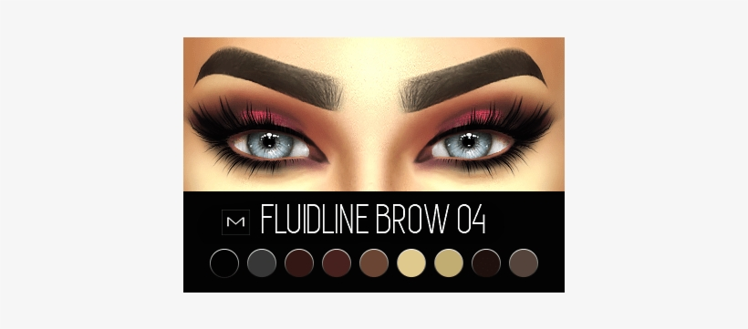 Image For Tumblr Sims Cc Makeup Accessories - Sims 4 Eyeshadow Cc