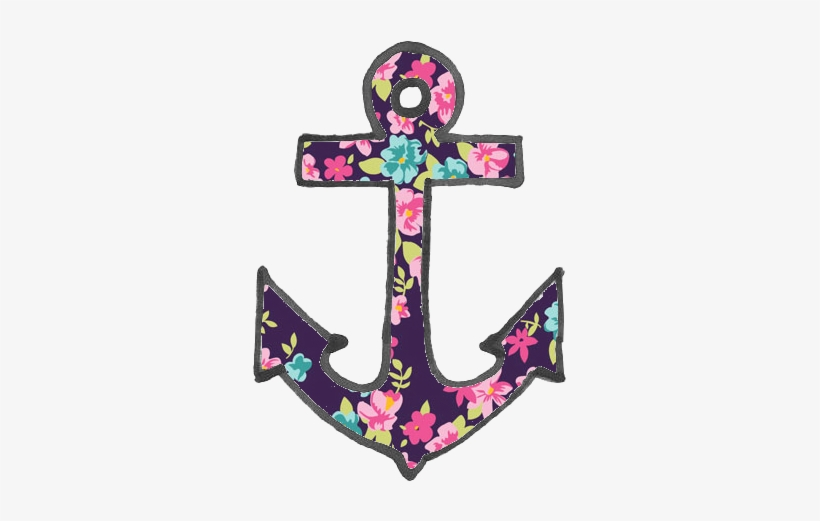Cute Anchor Iphone Wallpaper Tumblr - Anchor Tumblr Transparent