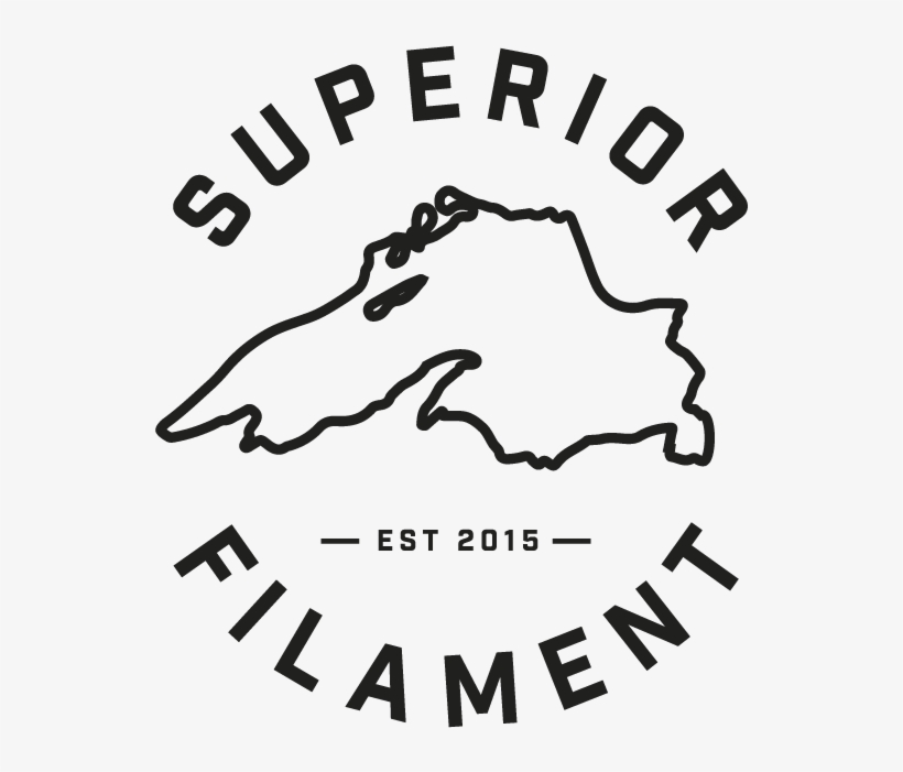Superior Filament Logo-01 - Hells Angels Support Logo Transparent