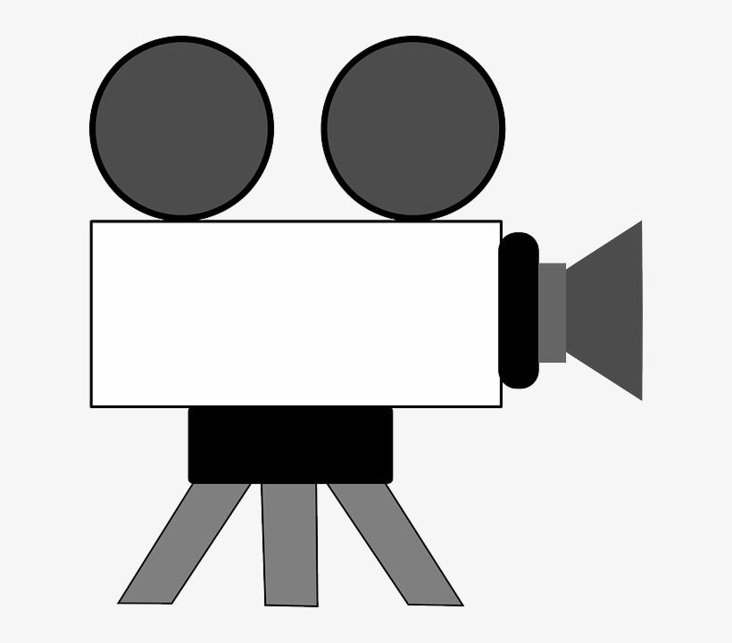 Fita De Cinema Vector Video Clipart Transparent Png 620x640