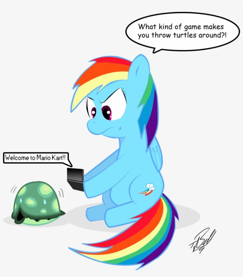 Bandit87 Comic Sans Dead Source Gameboy Advance My Little Pony
