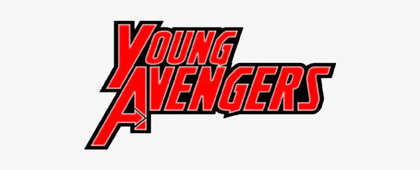 file young avengers logo marvel young avengers logo transparent png 492x253 free download on nicepng file young avengers logo marvel