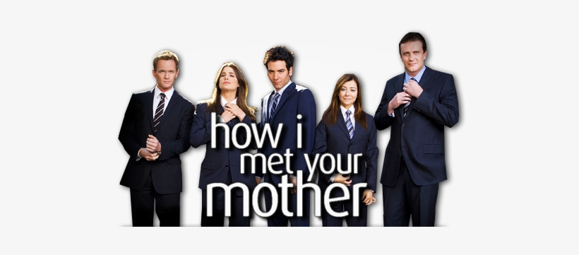 Clip Art How I Met Your Mother Png Images Transparent Png How I Met Your Mother Transparent Png 500x281 Free Download On Nicepng