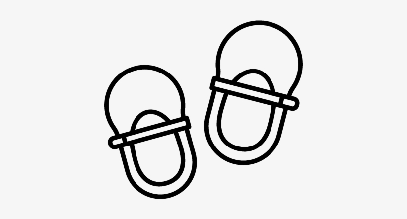 Baby Shoes Vector Baby Shoes Icon Png Transparent Png 400x400 Free Download On Nicepng