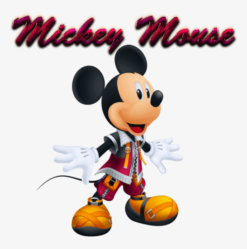 Free Png Mickey Mouse Free Png Png Images Transparent Mickey Mouse