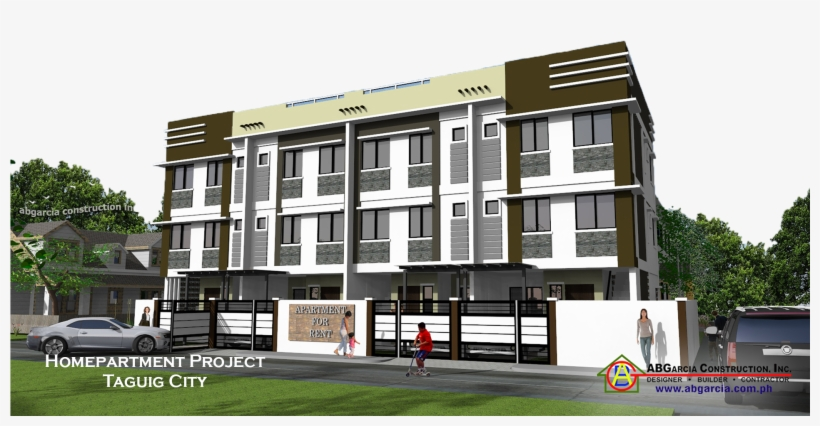 3 Storey Apartment Design Philippines - Apartment Building Designs ...