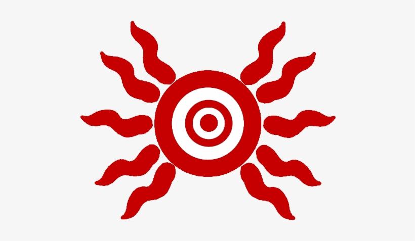 Lord Shen Sun Symbol By Kullervonsota D7arux5 Kung Fu Panda 2 Symbol Transparent Png 510x397 Free Download On Nicepng