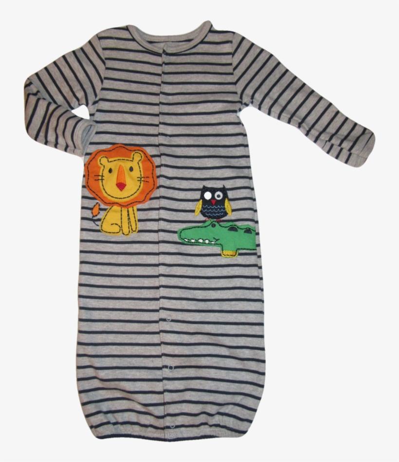 997456370 Baby Boys Newborn 0-3 Months Babies R Us Gown - Romper Suit ...