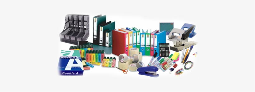 Stationery Products - Double A A4 Paper 500 Sheets