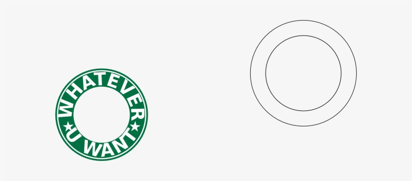 Starbucks Layouted Clip Art At Clker Free Starbucks Svg Files Transparent Png 600x281 Free Download On Nicepng
