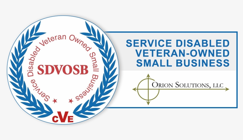 Service Disabled Veteran Owned Small Business - Veteran