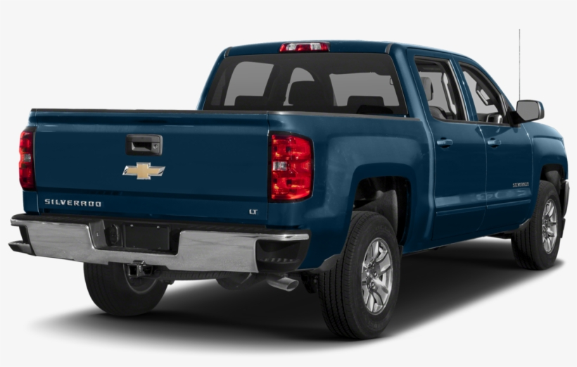 2015 Chevy Colorado Included On Kelley Blue Book List Chevrolet
