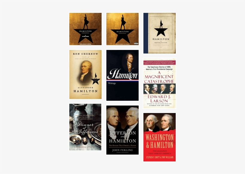 Books For Hamilton Fans Of All Ages Magificent Catastrophe By