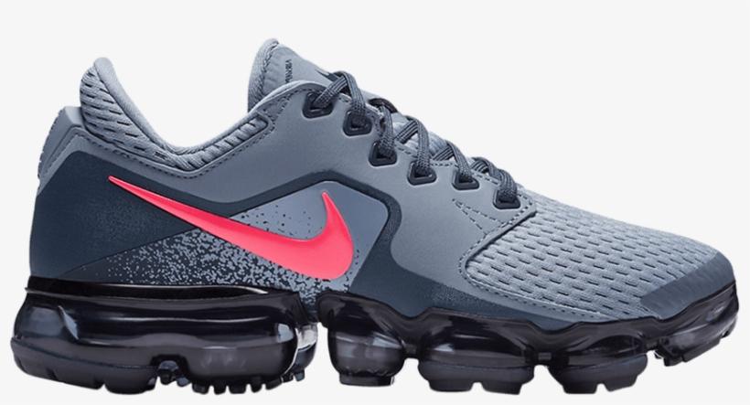 beff2785caa5 Air Vapormax Cs Gs  dark Sky Blue  - Nike Air Vapormax Transparent ...