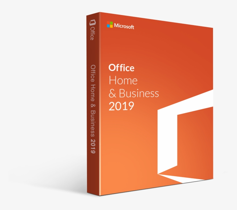 Microsoft Office Home And Business Png Microsoft Office - Office
