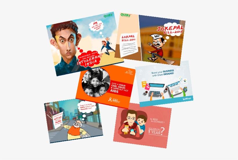 Creative Social Media Marketing Company In India - Buttercup