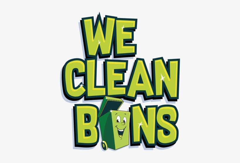 Wheelie Bin Cleaning >> We Clean Bins Wheelie Bin Cleaning Transparent Png