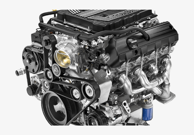 Car Engine Clipart Png Clipartxtras 2018 Camaro Zl1 Engine