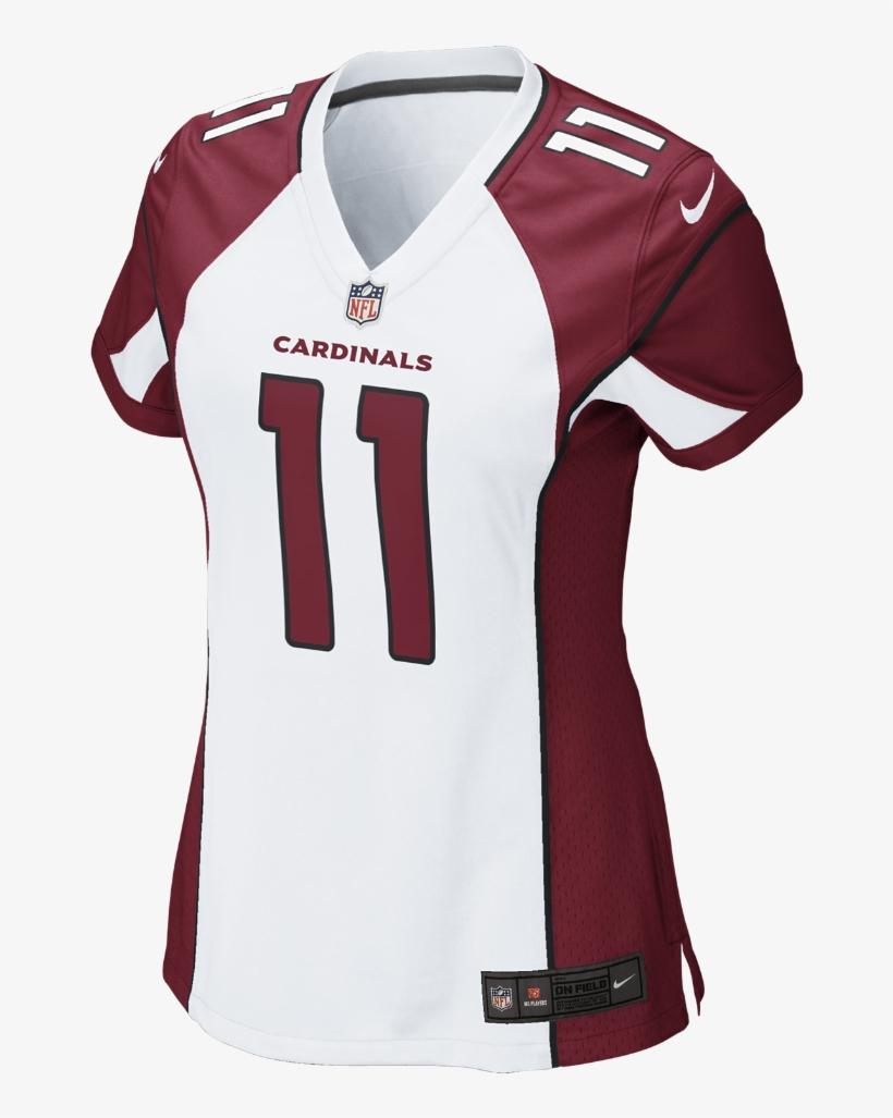 arizona cardinals womens jersey