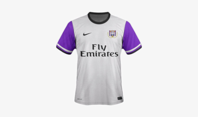 Gearoid Fantasy Kit Request Thread Anderlecht - Real Madrid