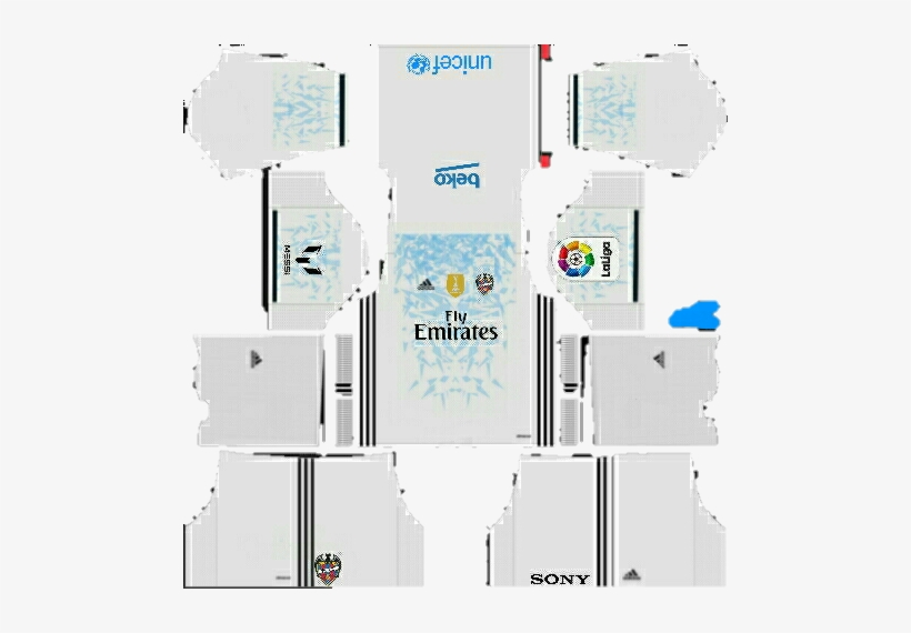 online retailer 9f427 b9b33 Dream League Soccer Kits - Kits Real Madrid 2019 Dream ...