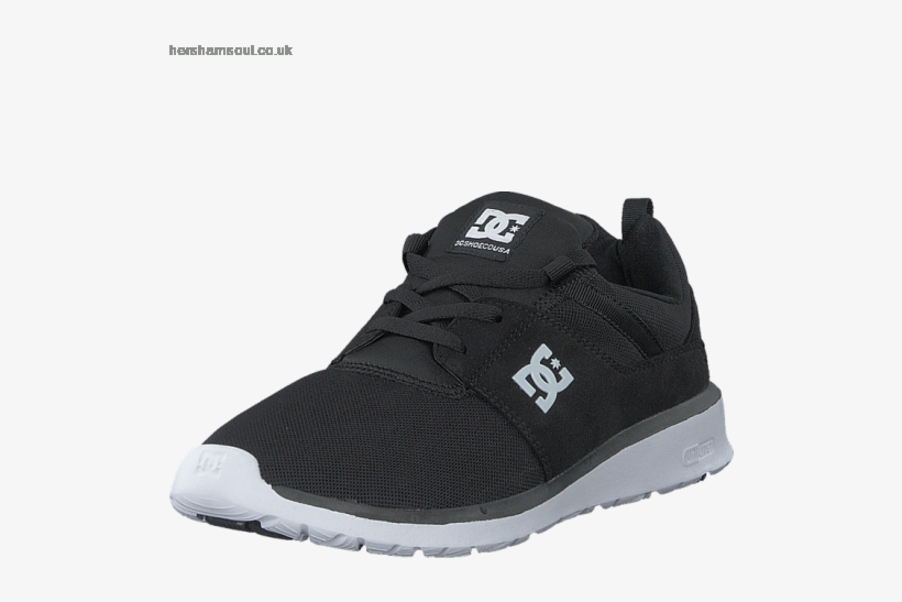 4ab46d92e04 Dc Women s Heathrow Se Skate Shoe Transparent PNG - 513x602 - Free ...
