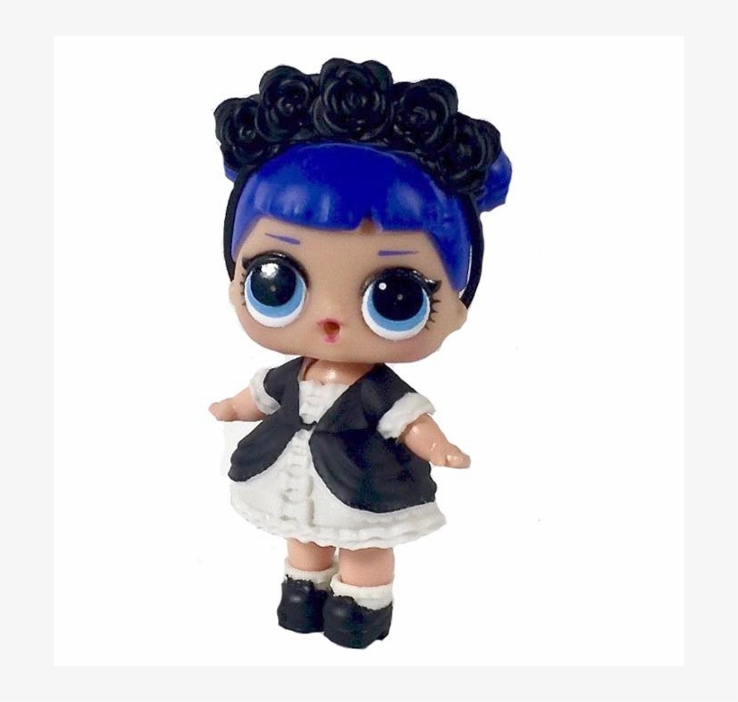 LOL Surprise Dolls LiL Sisters Midnight /& midnight pup COSPLAY CLUB SERIES 2